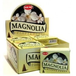 HEM Magnolia cone