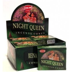 HEM012C Night Queen