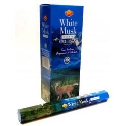 SAC White Musk 20 sticks