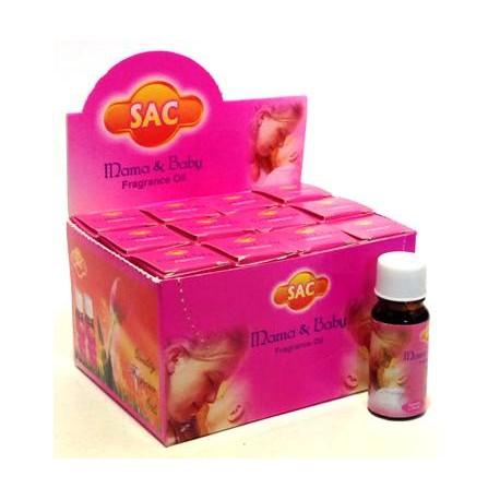 SAC055O Mama & Baby aroma oil