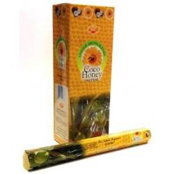 SAC132B Coconut Honey