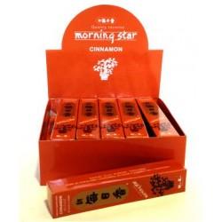 Morning Star Cinnamon
