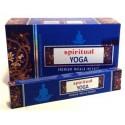 Spiritual Yoga 15g