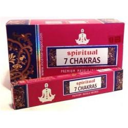 Spiritual 7 Chakras 15g