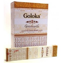 Goloka Good Earth 15g
