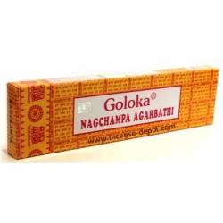 Goloka Nag Champa 100g