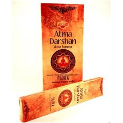 SAC atma darshan flora incense