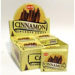 HEM024C Cinnamon