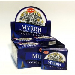 HEM027C Myrrh