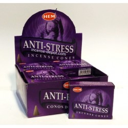 HEM030C Anti Stress