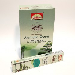 Cosmic Scents Aromatic Forest