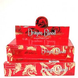 Dragon Blood 15g
