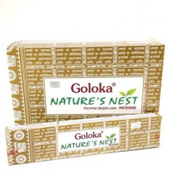 Goloka Nature's Nest 15g