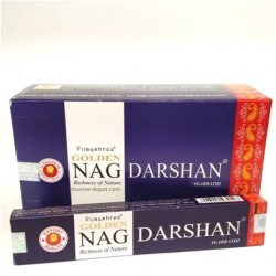 Golden Nag Darshan 15g