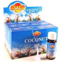 SAC Coconut aroma oil