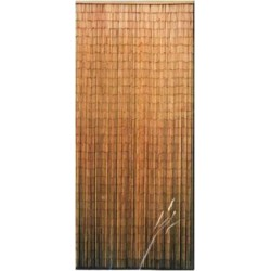 Bamboo Curtain(Natural)