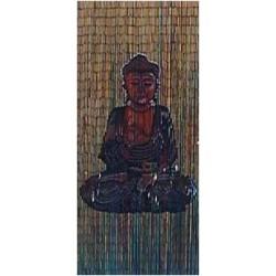 Bamboo Curtain(Buddha)