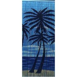 Bamboo Curtain(Coconut Tree)