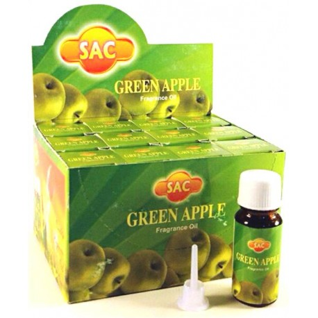 SAC Green Apple aroma oil