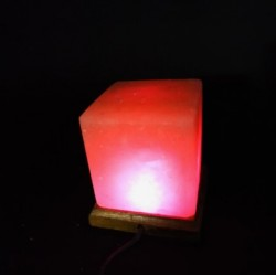 USB Salt Lamp(Globe)
