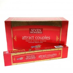 Seven Wonders Attract Couples 15g