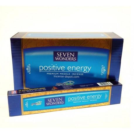 Seven Wonders Positive Energy 15g