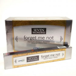 Seven Wonders Forget Me Not 15g