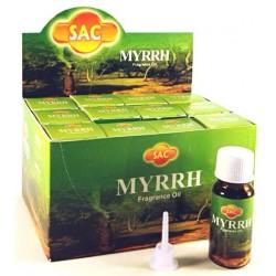 SAC Myrrh aroma oil