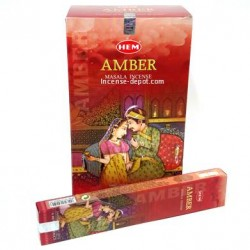 HEM Amber 15g