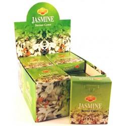 SAC Jasmine cones