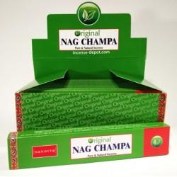 Original Nag Champa 15g