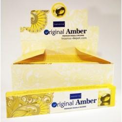 Original Amber 15g