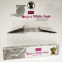 Original White Sage 15g