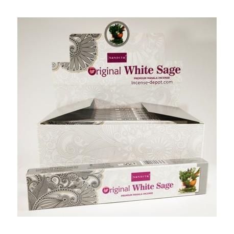 Organic Nag Champa 15g