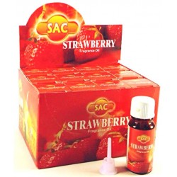 SAC Strawberry aroma oil