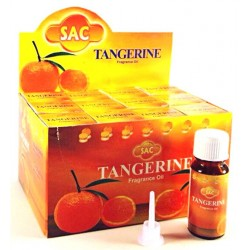 SAC Tangerine aroma oil