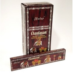 Chandan 15 sticks