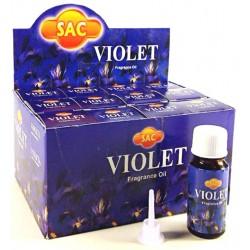 SAC Violet aroma oil