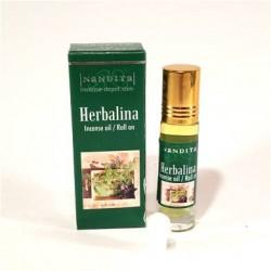 Nandita Frankincense Oil