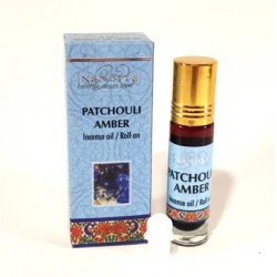 Nandita Patchouli Oil