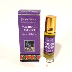 NanditaPatchouli Musk Oil