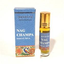 NanditaPatchouli Lavender Oil