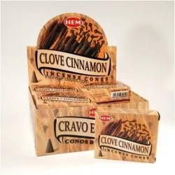 HEM Cinnamon Apple cone