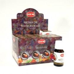 HEM Mystic Amber aroma oil