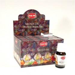 HEM Mystic Musk aroma oil