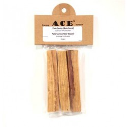 Palo Santo stick(Pack 3)