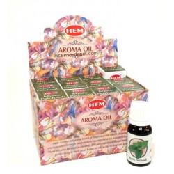 HEM Mystic Patchouli aroma oil