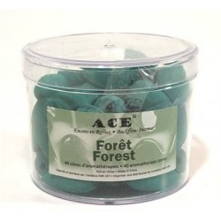 ACE Back Flow Forest