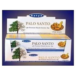 SATYA Premium Sandal Wood 15g
