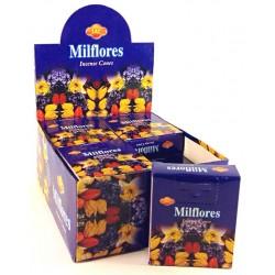 SAC Milflores cones